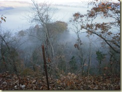 indian ridge fog 017