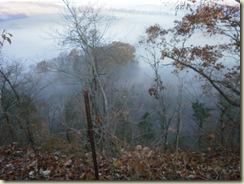 indian ridge fog 017