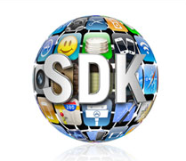 iPhone SDK Logo