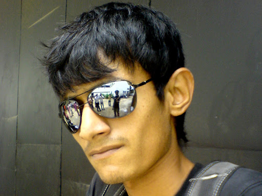 Maulik Nayak