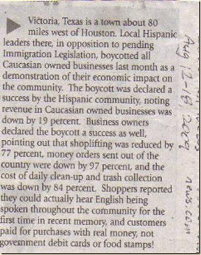 HispanicBoycott