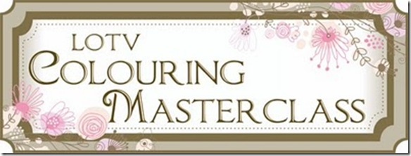 COLOURING MASTERCLASS 660