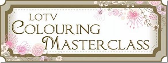 COLOURING MASTERCLASS 660