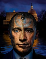 AZRainman - Obama Putin