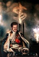 AZRainman - King Gore of Carbon