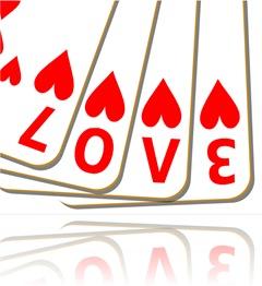 Baralho love
