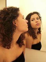 Espelho meu... espelho meu... [Nobre_Olhares.com - 882039]