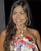 Leila Lopes [Divulgação - tirada da Gazeta On Line]