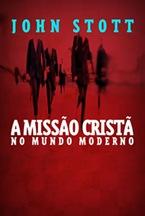 A missão cristã no mundo moderno (capa)