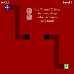 Layer Maze (screenchot 1)