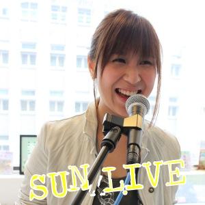 SUN LIVE_網站用