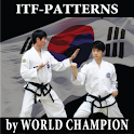 ITF PATTERN icon