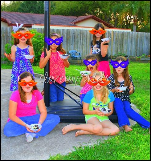 Girls 2011