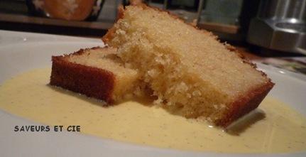 Crème anglaise 1