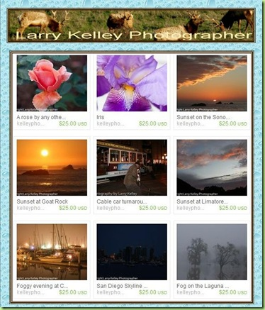 larry kelly photographer