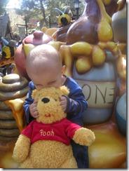 pooh toy fun