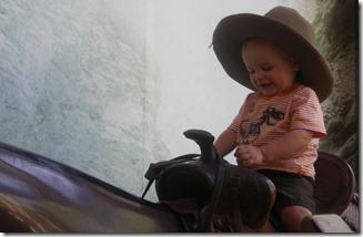cute cowboy billy