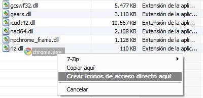accesodirectochromeportable