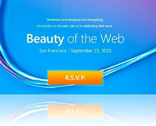 beautyoftheweb