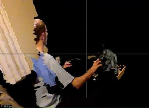 Kinect 3D[3]