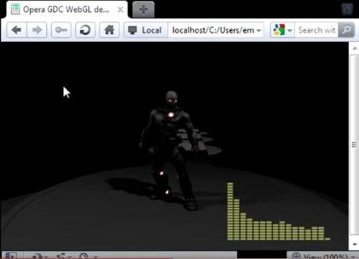 Opera-11-WebGL