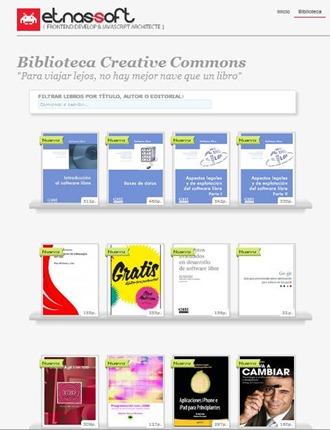 EtnasSoft-Biblioteca