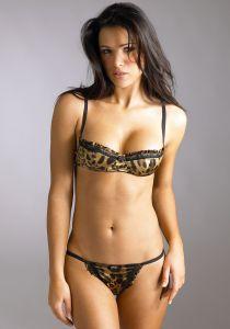 naked julia roberts