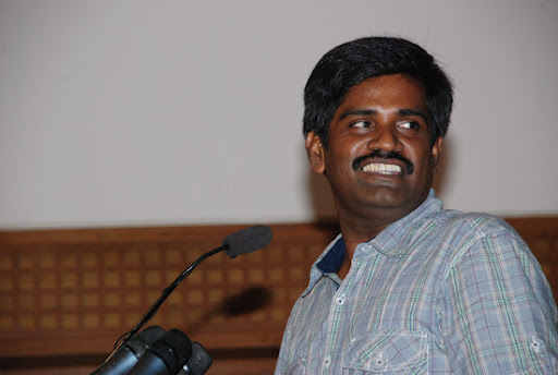 Eesan Press Meet Stills 9