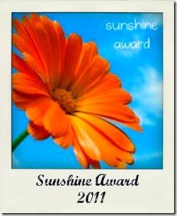 sunshine-award-2011