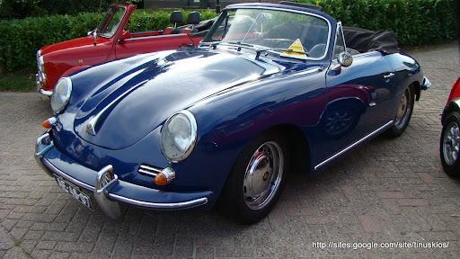 1965 - Porsche 356C M600SC