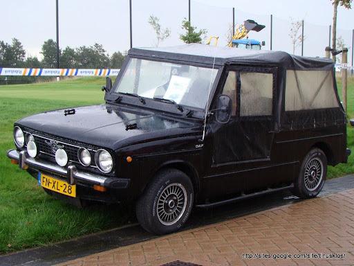 1974 - Daf YA 66