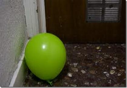globo suelo