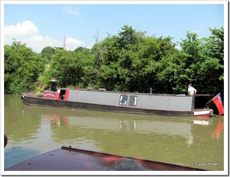 Historic Boat rally 019