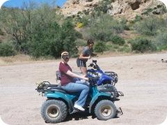 Riker in AZ 101