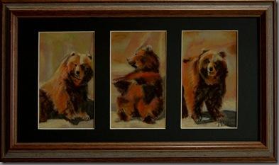 bearsall