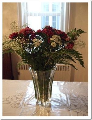 Shvous Flowers