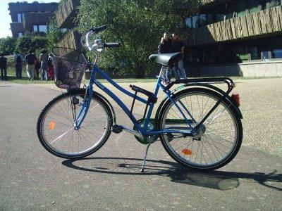Vélo-Etudiant St Nazaire Gavy