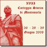 Il corteggio storico di Montemurlo in provincia di Prato