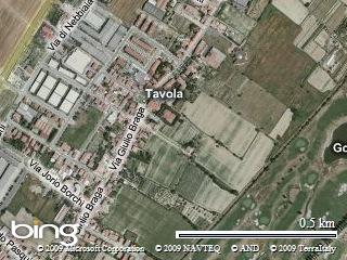 Tavola - Prato
