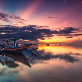 .. the heat .. by Rizki Mahendra - Landscapes Sunsets & Sunrises