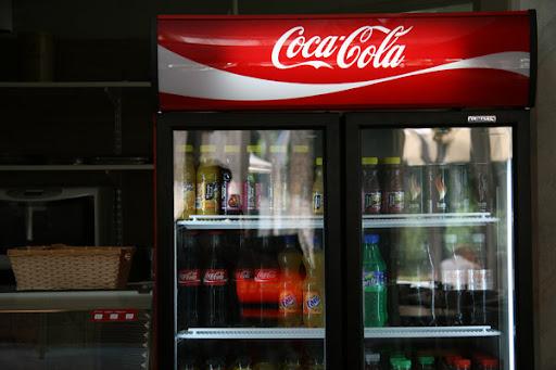 Coca Cola-kyl