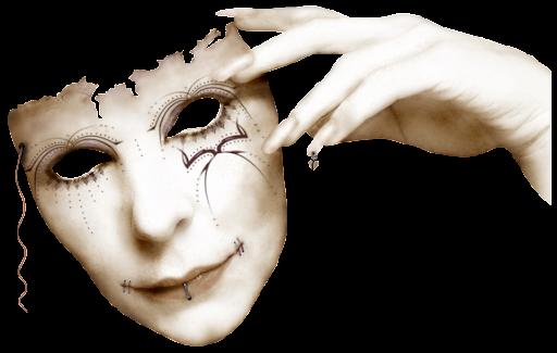 A máscara