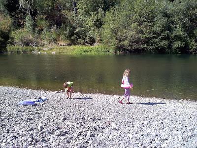 beach kiddos