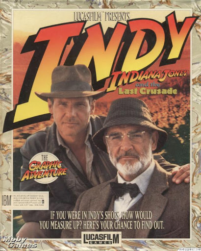 ������� ���� Indiana Jones and the Last Crusade [1989\ENG\RUS], ������� ����, ���� �������, ������� ���� ���������