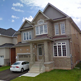 A house in the suburbs of Toronto without the 3D view enabled