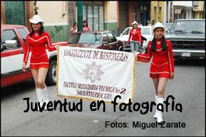 Blog de fotografia juvenil