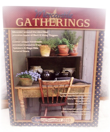 MercantileGatheringMagazine