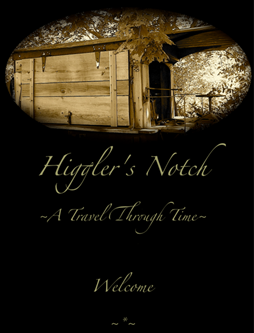 Higglers Notch