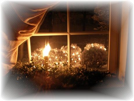 Christmas 4 blur