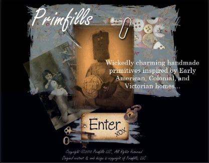 Primfills